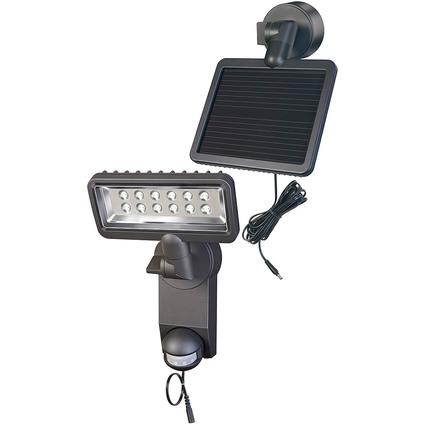 brennenstuhl Solar LED-Strahler Premium SOL SH01205 P2, IP44
