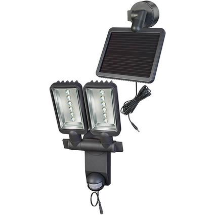 brennenstuhl Solar LED-Strahler Duo Premium SOL SV1205 P2