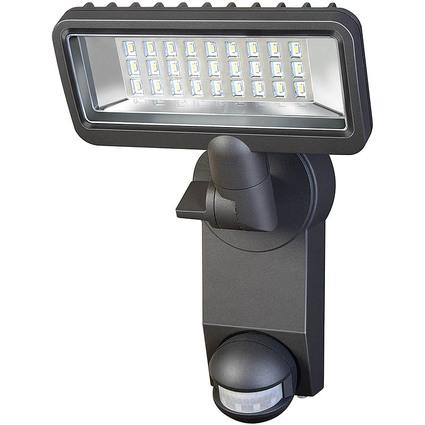 brennenstuhl LED-Strahler Premium City SH2705 PIR, IP 44