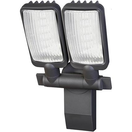 brennenstuhl LED-Flächenleuchte Duo Premium City LV5405