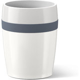 emsa isolierbecher TRAVEL cup Ceramic, 0,20 L., anthrazit