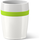 emsa isolierbecher TRAVEL cup Ceramic, 0,20 L., grün