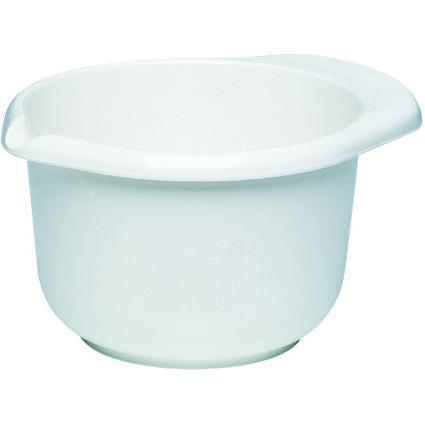 emsa Rührtopf SUPERLINE, 2 Liter, Farbe: weiß