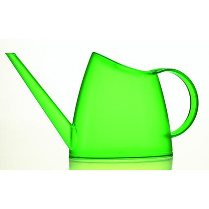 emsa Gießkanne FUCHSIA, Fassungsvermögen 1,5 Liter, grün