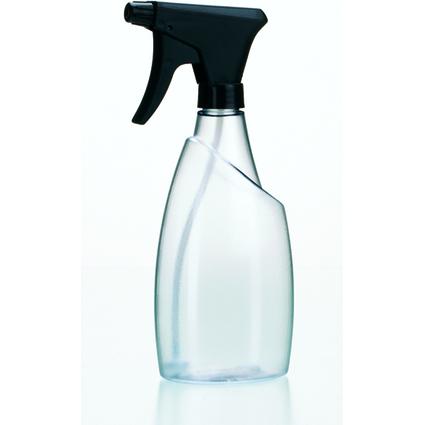 emsa Blumensprüher FUCHSIA, 0,7 Liter, transparent