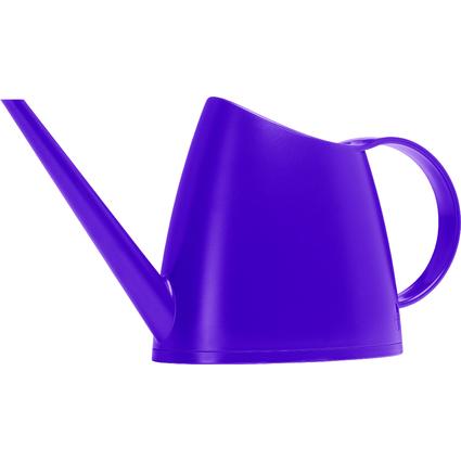 emsa Gießkanne FUCHSIA, Fassungsvermögen 1,5 Liter, violett