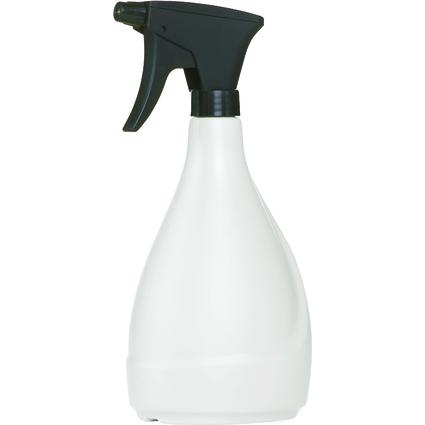 emsa Blumensprüher OASE, 1,0 Liter, weiß