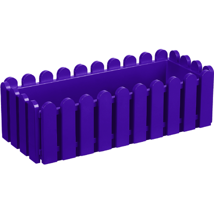 emsa Blumenkasten LANDHAUS, (B)750 mm, violett
