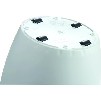 emsa Blumenkübel CASA, rund, Durchmesser: 430 mm, weiß