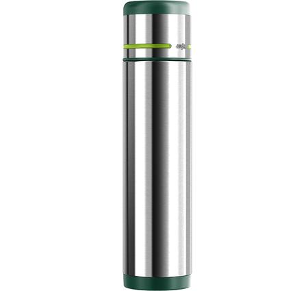 emsa Isolierflasche MOBILITY, 0,70 Liter, grün-hellgrün