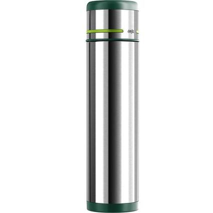 emsa Isolierflasche MOBILITY, 1,0 Liter, grün-hellgrün