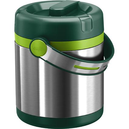 emsa Isolier-Speisegefäß MOBILITY, 1,2 Liter, grün-hellgrün