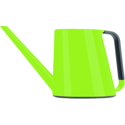emsa Gießkanne LOFT, Fassungsvermögen 1,8 Liter, grün