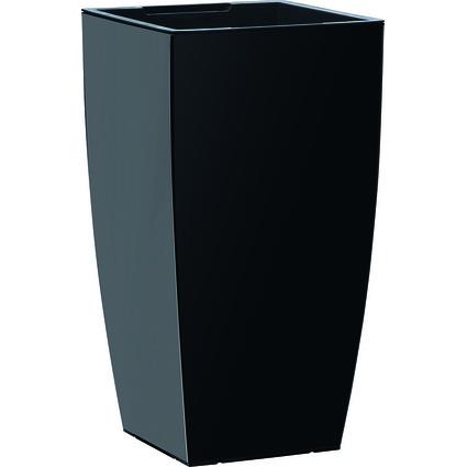 emsa Blumensäule CASA BRILLIANT, Höhe: 570 mm, schwarz