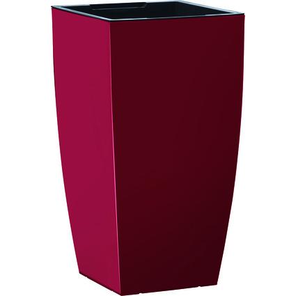 emsa Blumensäule CASA BRILLIANT, Höhe: 570 mm, rubinrot