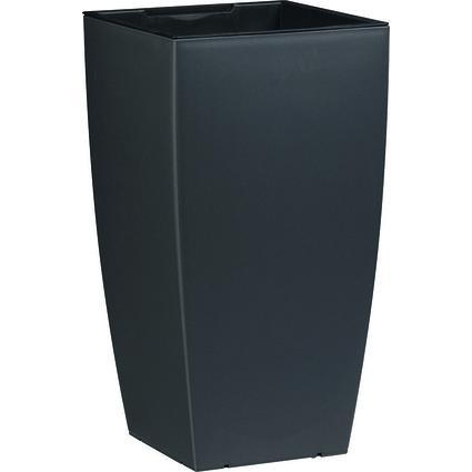 emsa Blumensäule CASA MATT, Höhe: 570 mm, granit