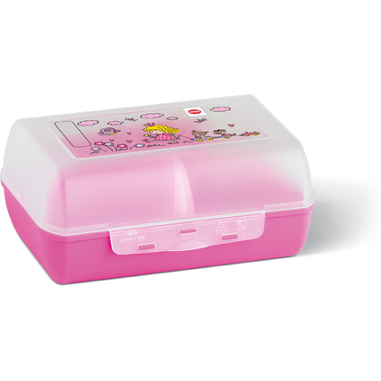 emsa Brotdose VARIABOLO Clipbox, Motiv: Princess