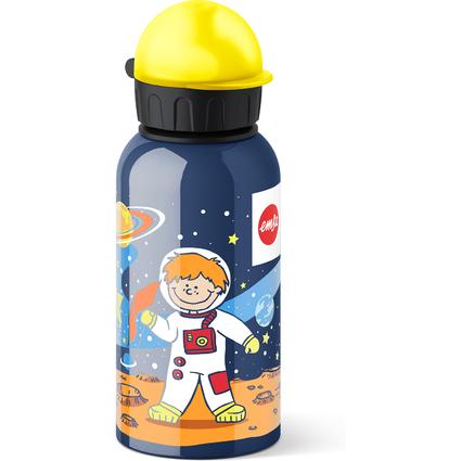 emsa Trinkflasche KIDS, Motiv: Astronaut, 0,4 Liter