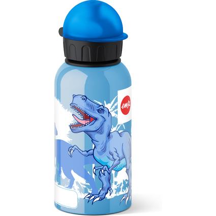 emsa Trinkflasche KIDS, Motiv: Dino, 0,4 Liter