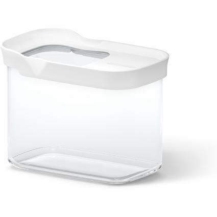 emsa Schüttdose / Trockenvorratsdose OPTIMA, 1,0 Liter
