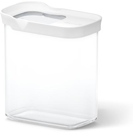 emsa Schüttdose / Trockenvorratsdose OPTIMA, 1,6 Liter