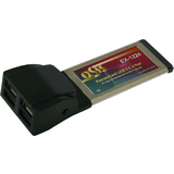 EXSYS usb 2.0 expresscard Adapter, 4 Port