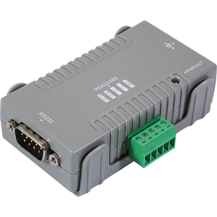 EXSYS USB 2.0 Konverter - 1 x serielle RS232/422/485