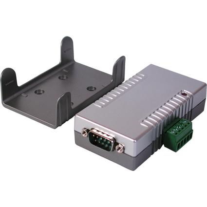 EXSYS Konverter USB 2.0 - 2 x RS232/422/485 Schnittstelle