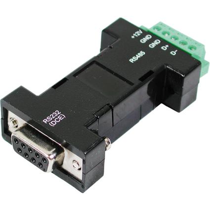 EXSYS Konverter von RS-232 zu RS-485