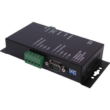EXSYS RS-422/485 zu Ethernet Data Gateway