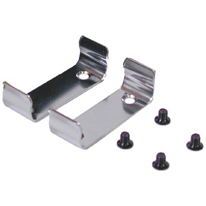 EXSYS Hutschienen (DIN Rail) Halterung für EX-6031/6032/6034