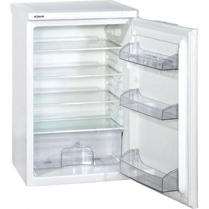 BOMANN Kühlschrank VS 198, weiß