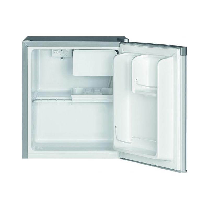 BOMANN Mini-Kühlschrank KB 389, mit Eisfach, silber 738970 bei www ...