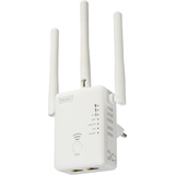 DIGITUS wlan Repeater, mit Router Funktion