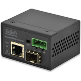 DIGITUS industrial Fast ethernet Mini-Medienkonverter, RJ45