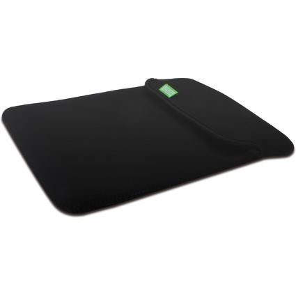 DIGITUS Sleeve für Tablet-PC, Neopren, schwarz