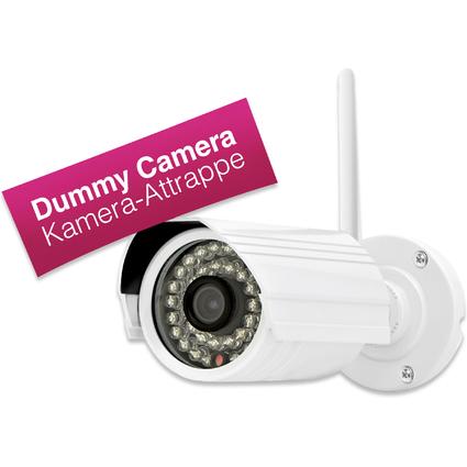 "DIGITUS Kamera-Attrappe ""OptiMax"""