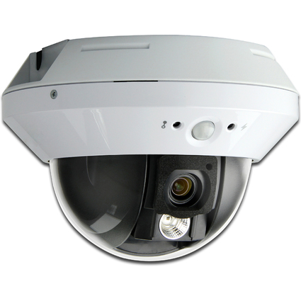 DIGITUS IP Netzwerk Dome Kamera Advanced 2MP WDR Full HD
