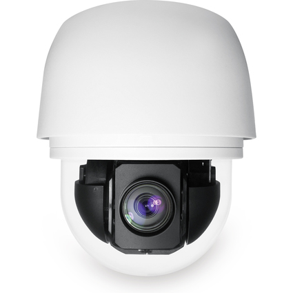 DIGITUS IP Netzwerk Speed Dome Kamera 2MP WDR Full HD