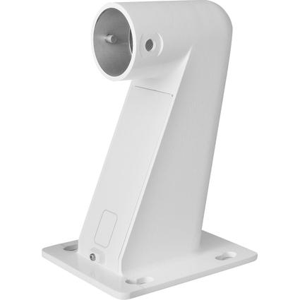 DIGITUS Kamera Wandhalterung, Aluminum, weiß