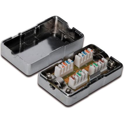 DIGITUS Verbindungsmodul Kat.6 für Twisted Pair Kabel