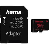 hama speicherkarte Micro securedigital HC, klasse 3, 64 GB