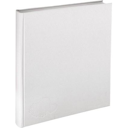 """hama Foto-Album, Motiv: """"Venezia"""", Buchalbum, weiß"""