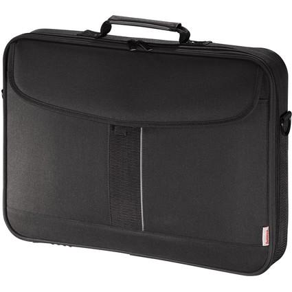 """hama Notebook-Tasche """"Sportsline 1"""" C3, Polytex, schwarz"""