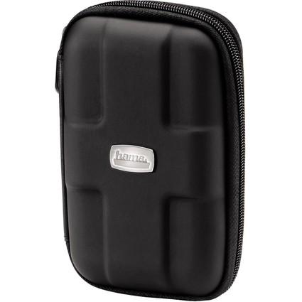 """hama HDD-Tasche """"EVA"""" für externe 2,5"""" Festplatten, schwarz"""