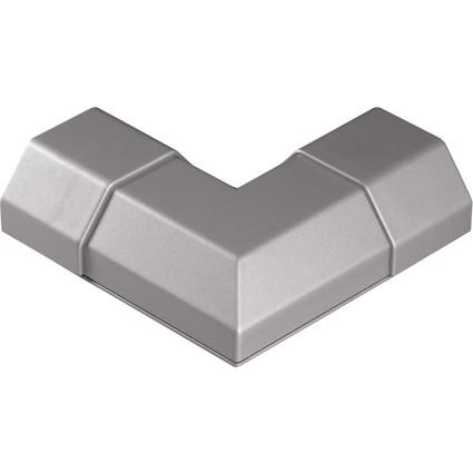 """hama Verbindungsstück """"L""""-Form für Aluminium-Kabelbrücke"""