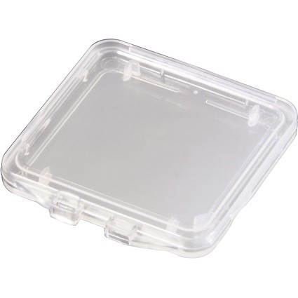 """hama Speicherkarten-Box """"Slim Box"""", für SD Karte"""