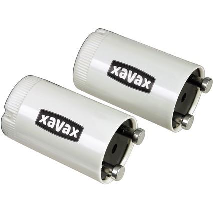 "xavax Leuchtstofflampen-Starter ""ST 65 Single"""