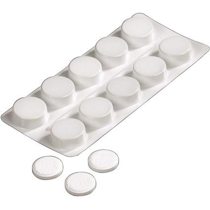 xavax Kaffeeautomaten-Reinigungs-Tabletten