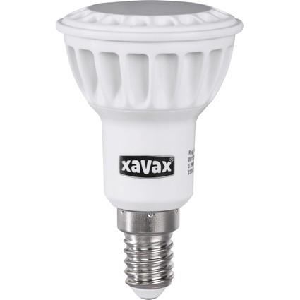xavax LED-Lampe Reflektor R50, 3,5 Watt, E14